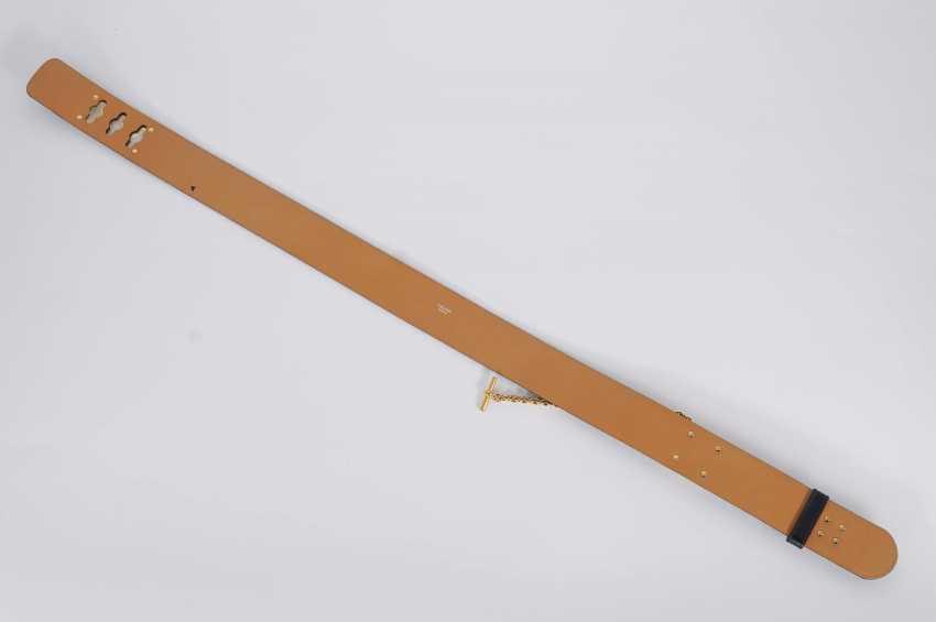 belt - photo 3