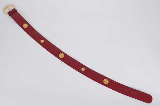belt - photo 2