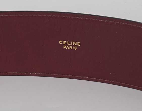 belt - photo 4