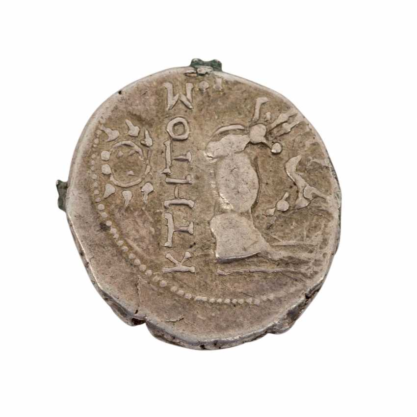 Illyria / Dyrrhachion - Drachma 3rd / 2nd Century BC, - photo 1