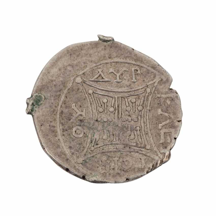 Illyria / Dyrrhachion - Drachma 3rd / 2nd Century BC, - photo 2