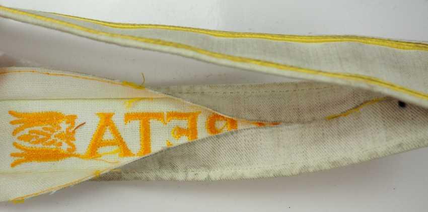 Cuff bracelet CRETE. - photo 3