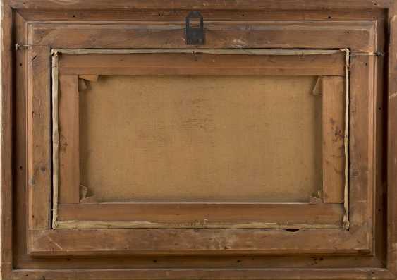 GEORG ANTON RASMUSSEN 1842 Stavangen - 1914 Berlin NORWEGISCHE LANDSCHAFT MIT AUFZIEHENDEM UNWETTER - photo 3