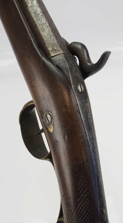 Perkussionsgewehr. - photo 3