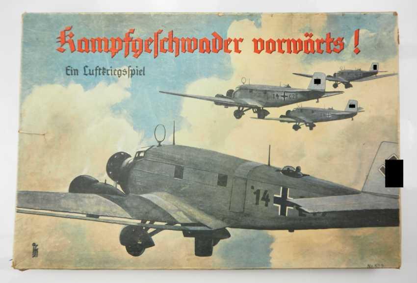 Kampfgeschwader Vorwärts. Ein Luftkriegsspiel. - photo 1