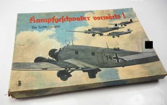 Kampfgeschwader Vorwärts. Ein Luftkriegsspiel. - photo 2
