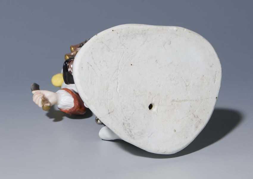 Barock-Figur