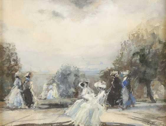 EUGÈNE FROMENTIN 1820 La Rochelle - 1876 ebenda - photo 1