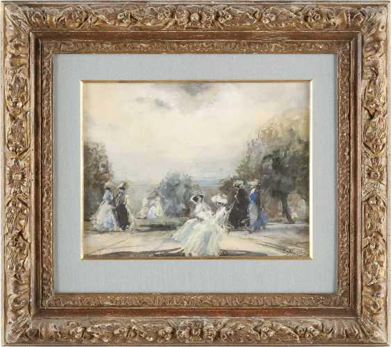 EUGÈNE FROMENTIN 1820 La Rochelle - 1876 ebenda - photo 2