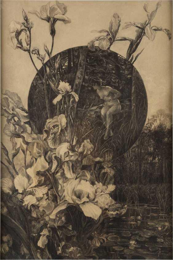 H. HANSEN Tätig Ende 19. Jahrhundert in der Schweiz. - photo 1