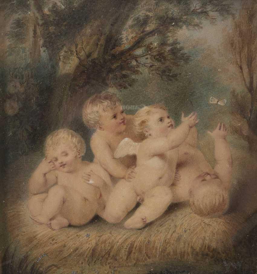 JOS. ANDERSON Tätig im 19. Jahrhundert - photo 1