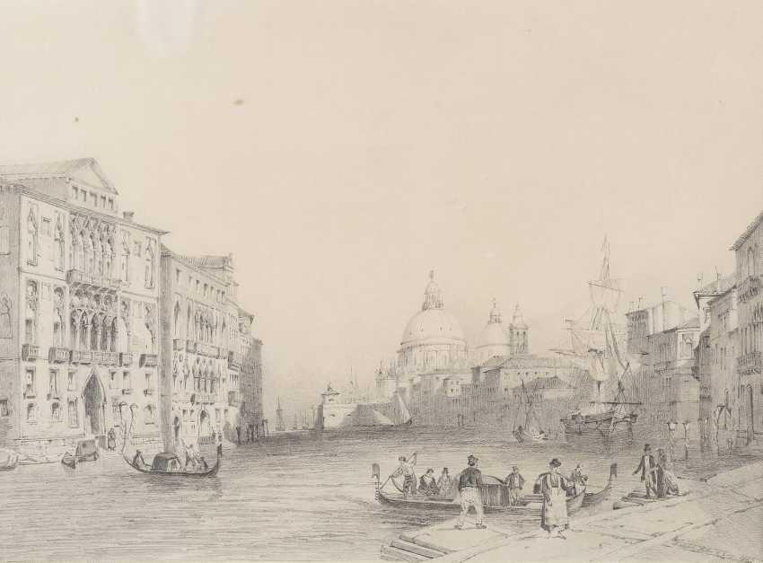 SIDONIE JAHN Tätig 2. Hälfte 19. Jahrhundert - photo 1
