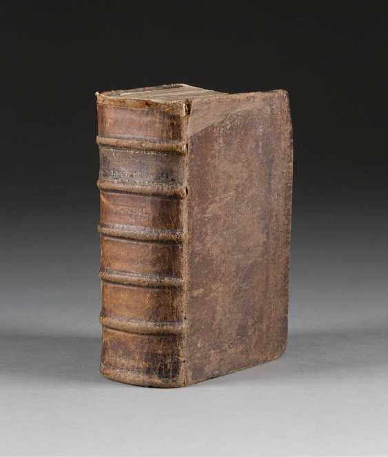 CHRISTIAN FRIEDRICH HEMPEL: GESCHICHTE FRIEDRICHS DES GROSSEN (TEIL 5) Deutsch, Frankfurt und Leipzig, 1760 - photo 1