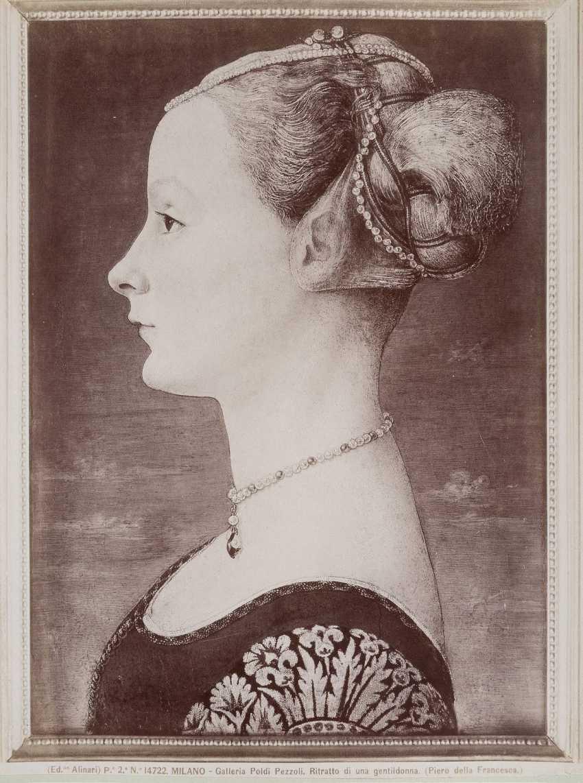 LEDERTRUHE MIT KUNST- UND KULTURFOTOGRAFIEN Deutsch, um 1900 - photo 4