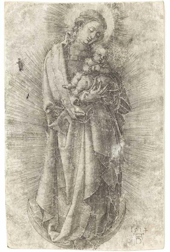 ALBRECHT DÜRER 1471 Nürnberg - 1528 ebenda - photo 1
