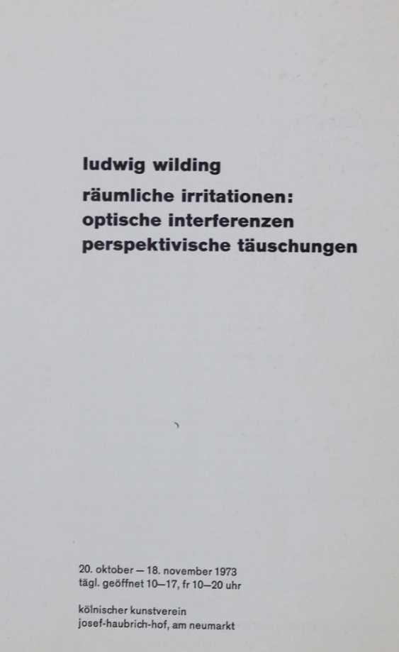 Wilding, L. - photo 1