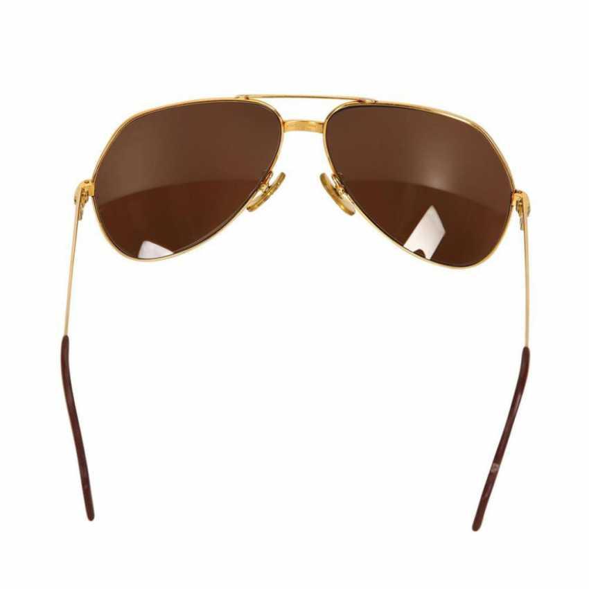 Cartier Aviator sunglasses. - photo 5