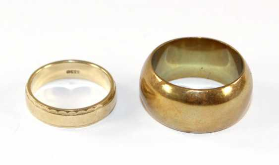 Gold jewelry and dental gold. - photo 3