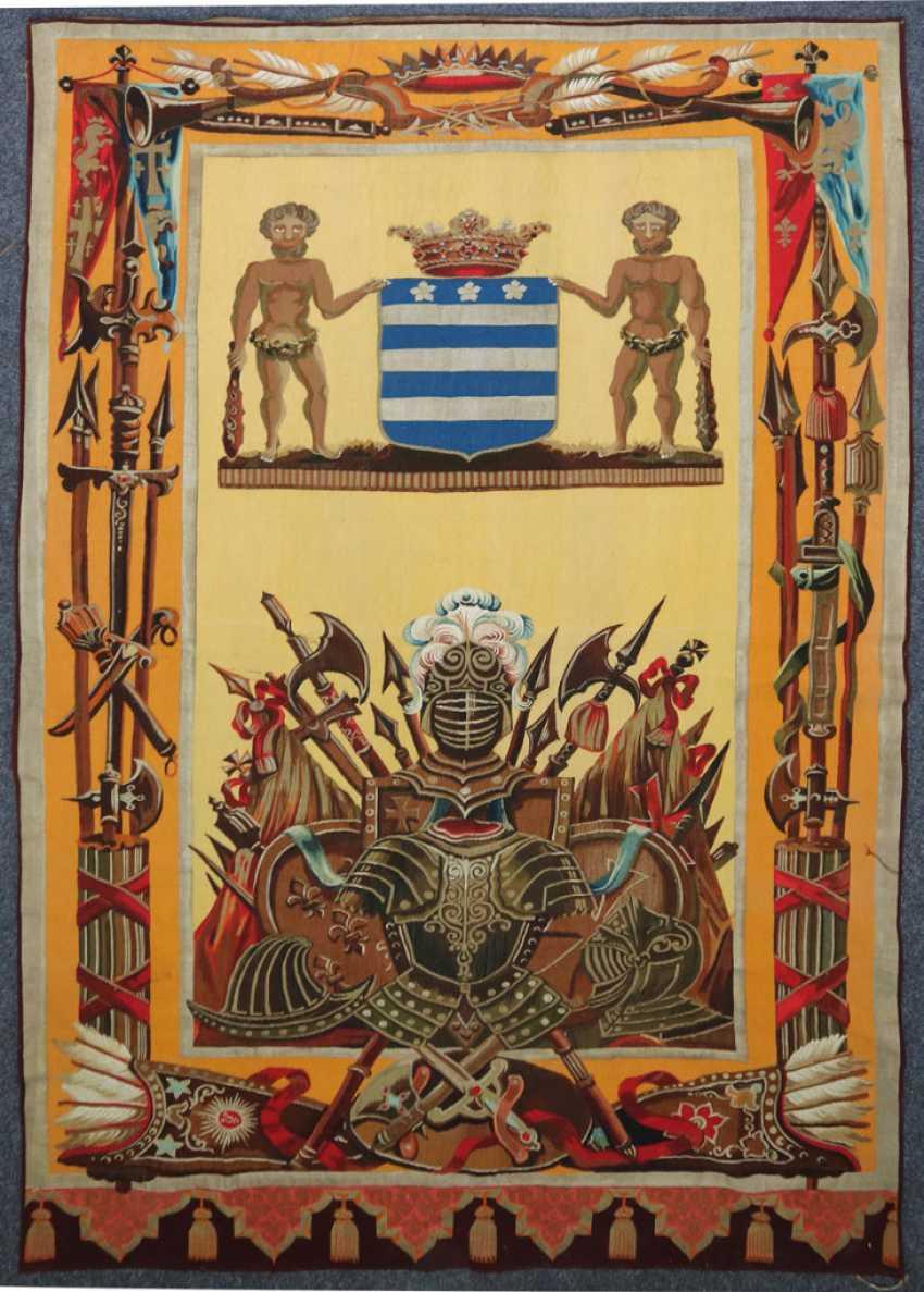 Princely tapestries. - photo 1