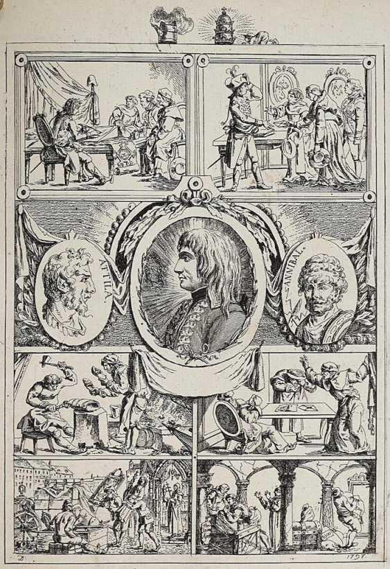 Dunker, Balthasar Anton - photo 3