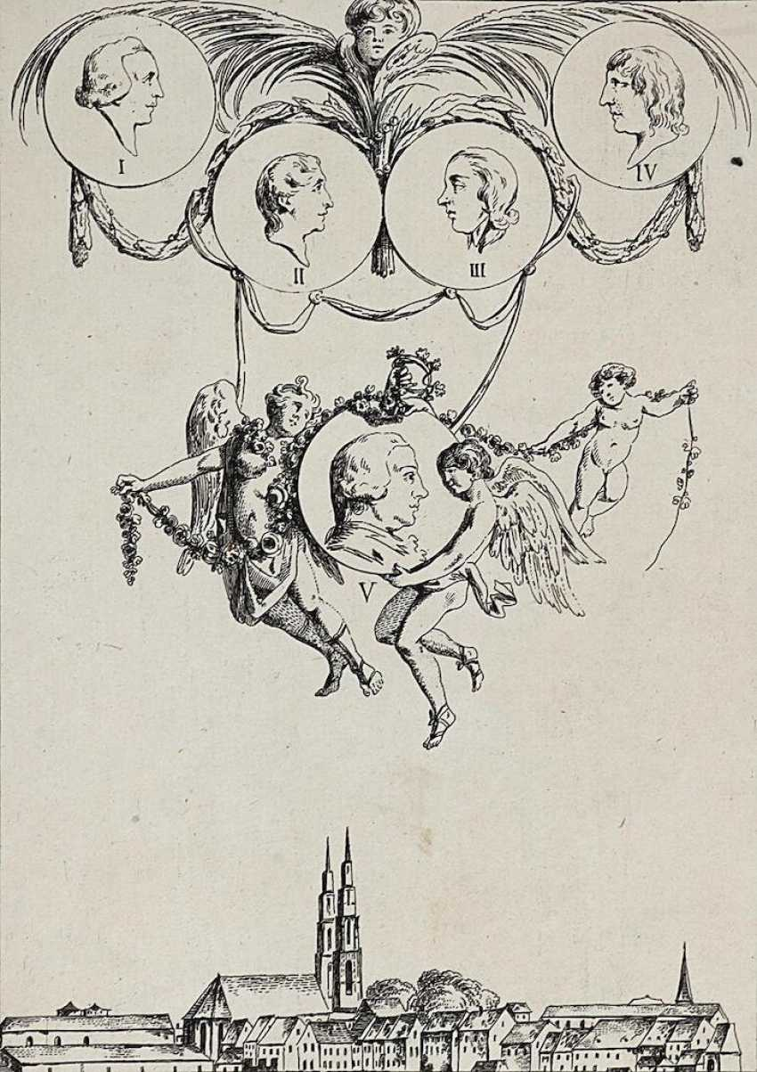 Dunker, Balthasar Anton - photo 7