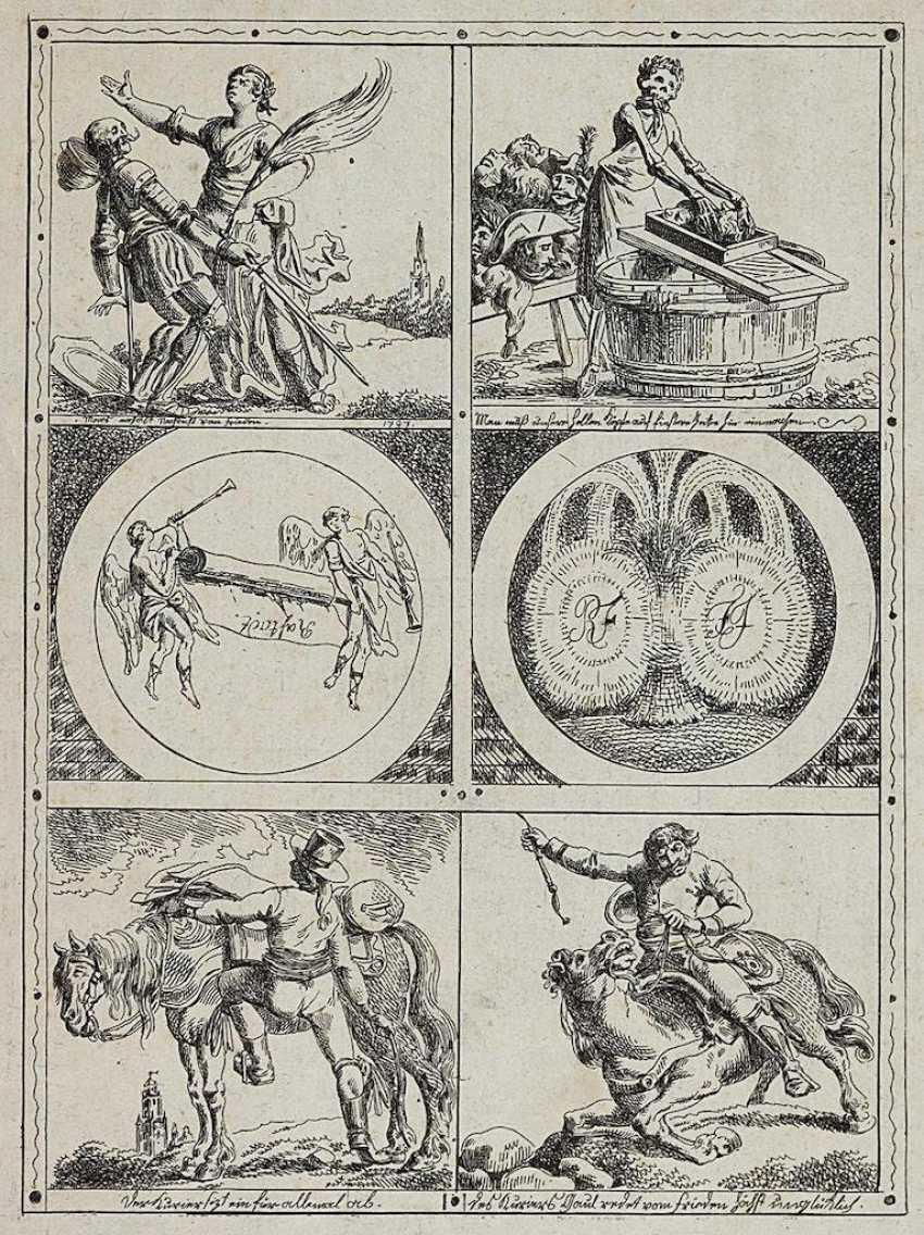 Dunker, Balthasar Anton - photo 13