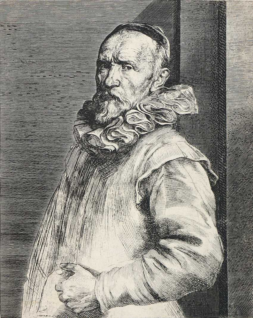 Dyck, Anthonis van - Foto 1