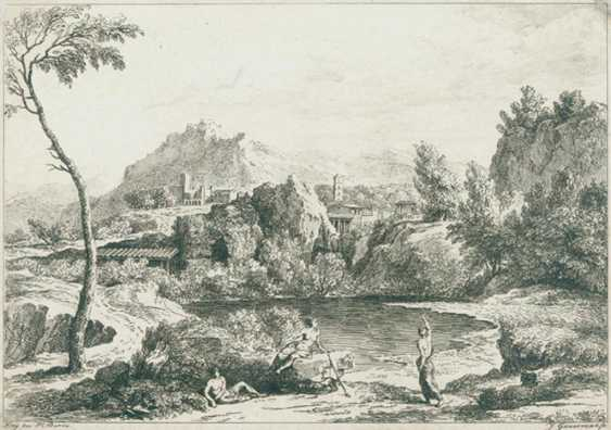 Gauermann, Jacob - photo 1