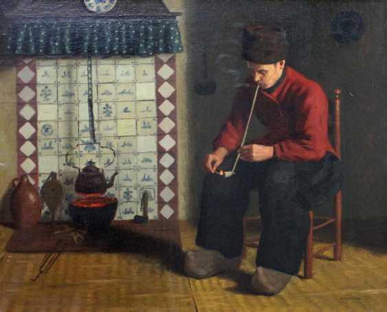 Gdanietz, Wilhelm - photo 1