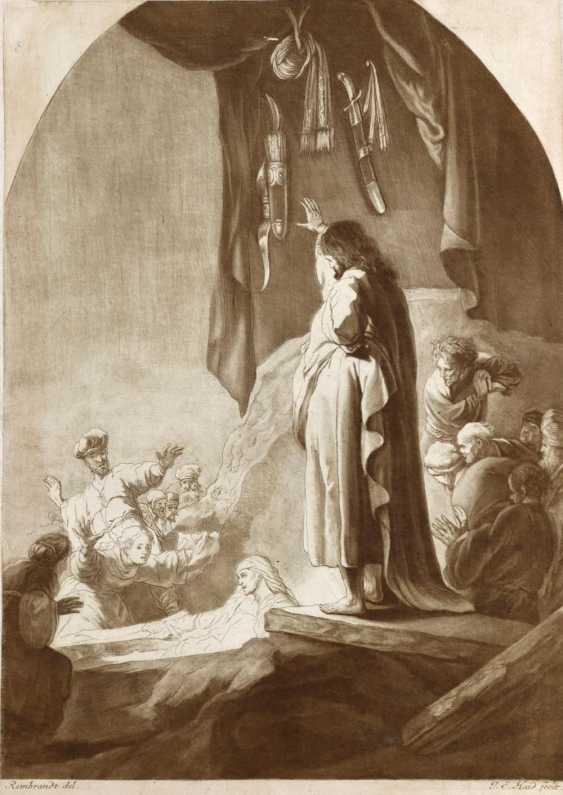 Haid, Johann Elias - photo 1