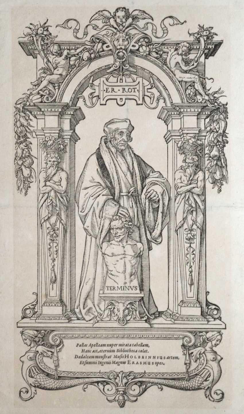 Holbein, Hans d.J. - photo 1