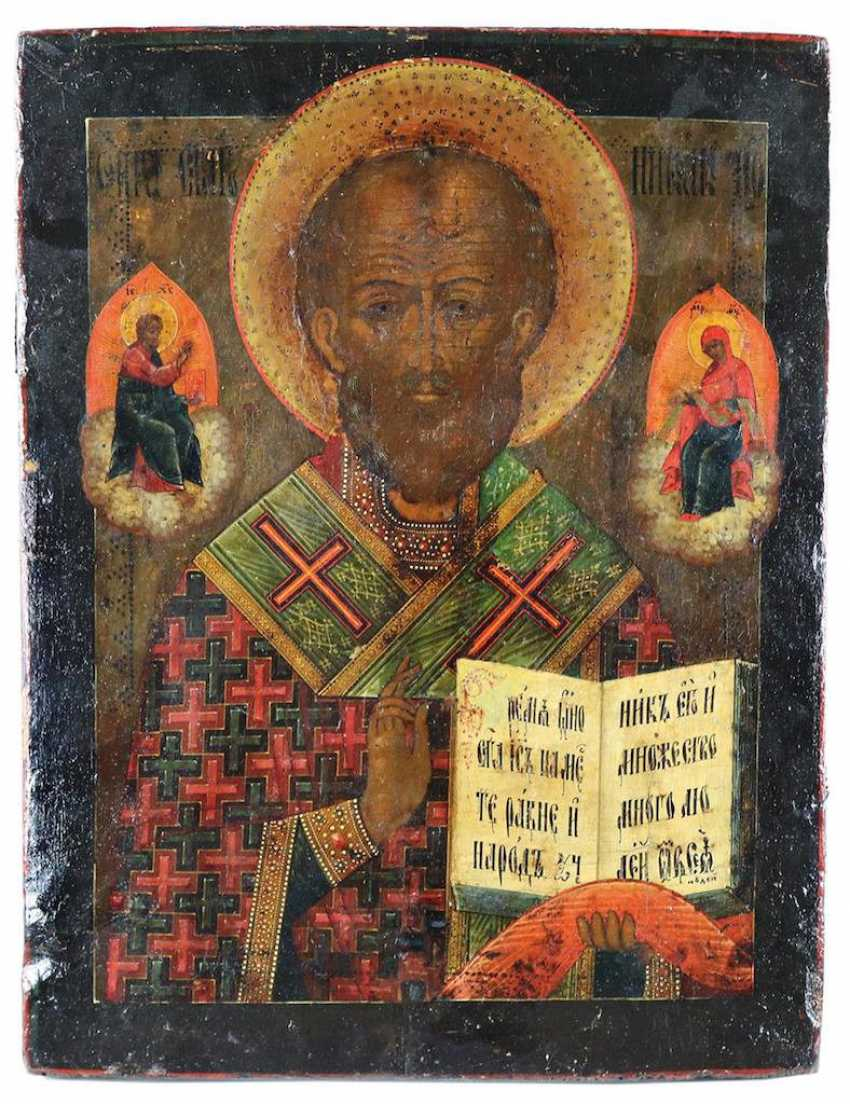 St. Nicholas. - photo 1