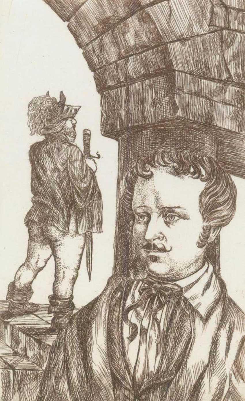 Janschka, Fritz - photo 1