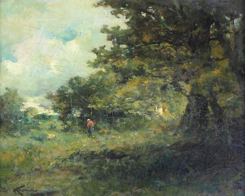 Keymeulen, Émile - photo 1