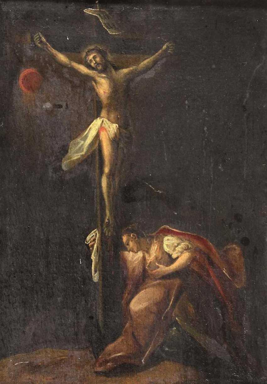 Crucifixion scene - photo 1