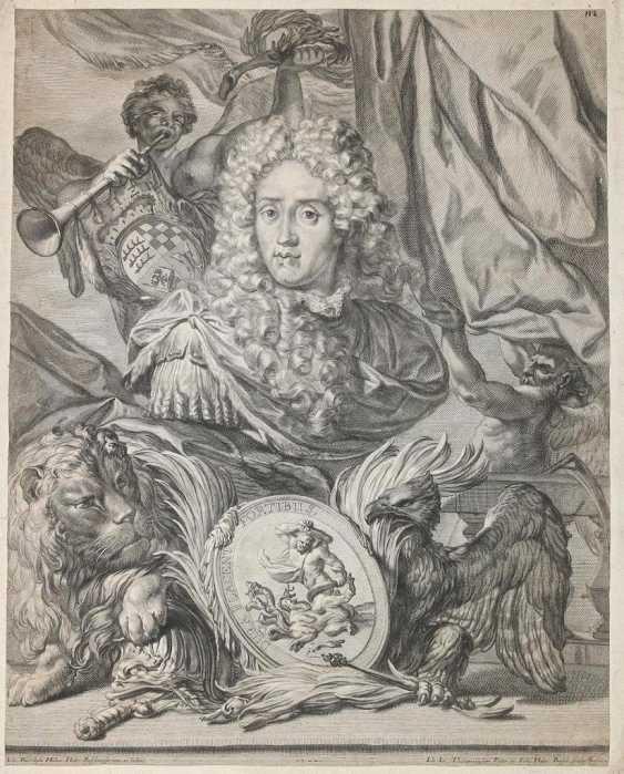 Thourneyser, Johann Jakob d. Ä. u. d. J. - photo 1
