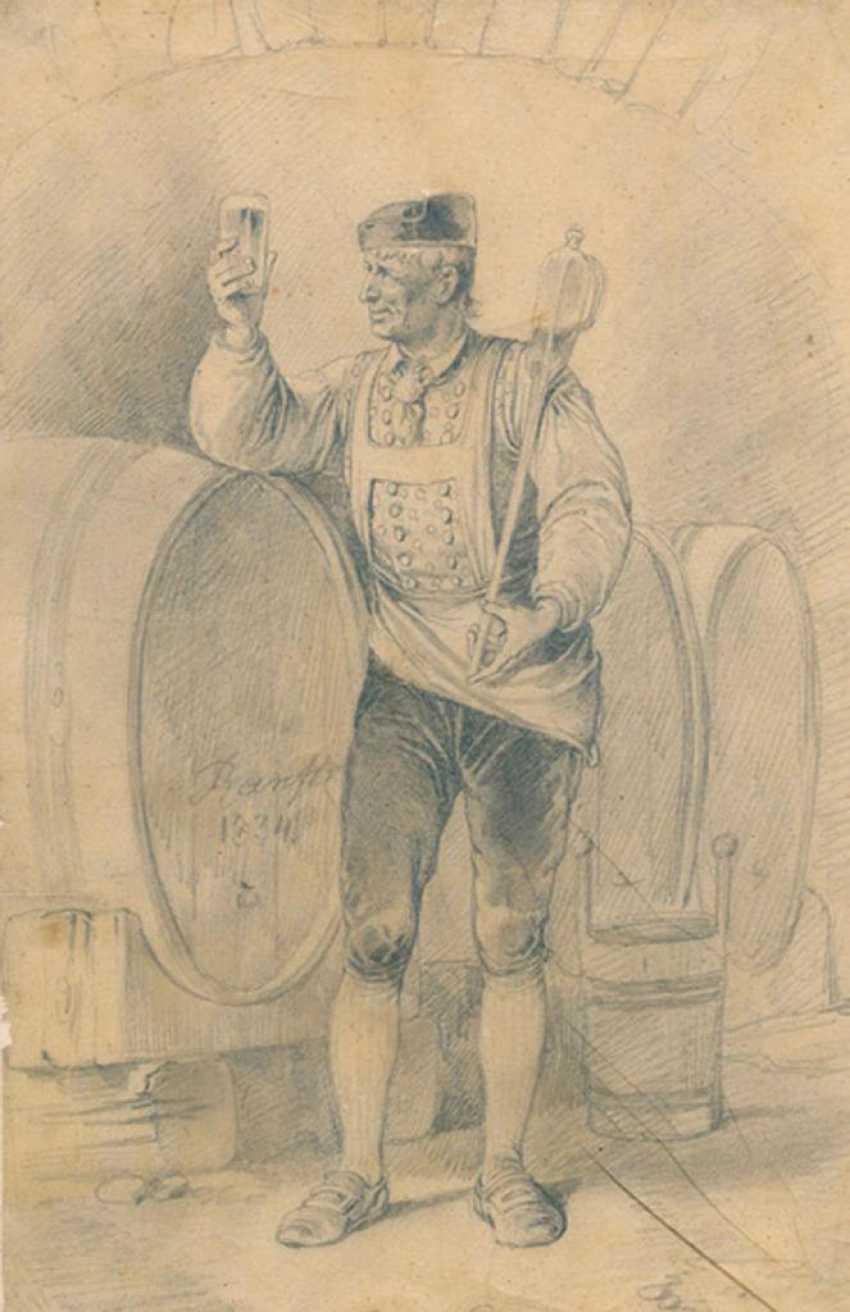 Ranftl, Johann Matthias - photo 1
