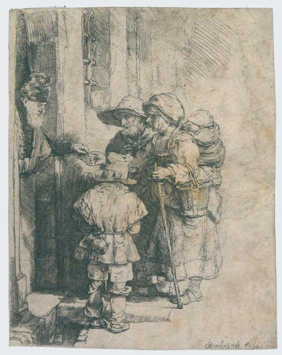 Rembrandt, Harmensz van Rijn - photo 1