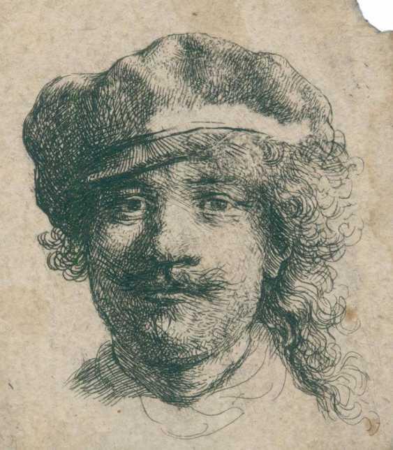 Rembrandt van Rijn, Harmensz - photo 1