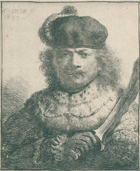 Rembrandt van Rijn, Harmensz - photo 1
