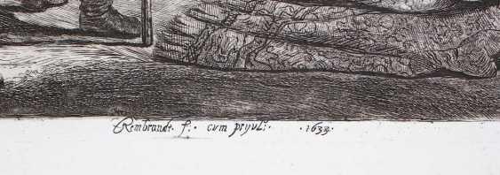 Rembrandt van Rijn, Harmensz - photo 2