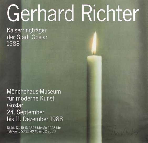 Richter, Gerhard - photo 1