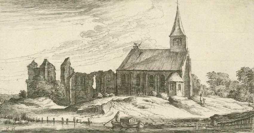 Roghman, Geertruydt - photo 1