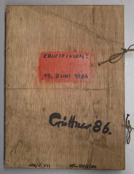 Grüttner, Frank-Arno - photo 3