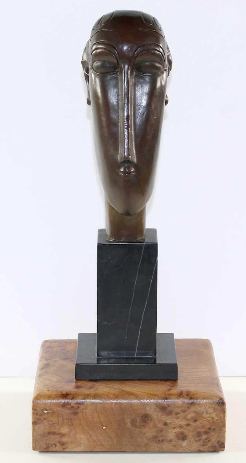 Modigliani, Amedeo - photo 1