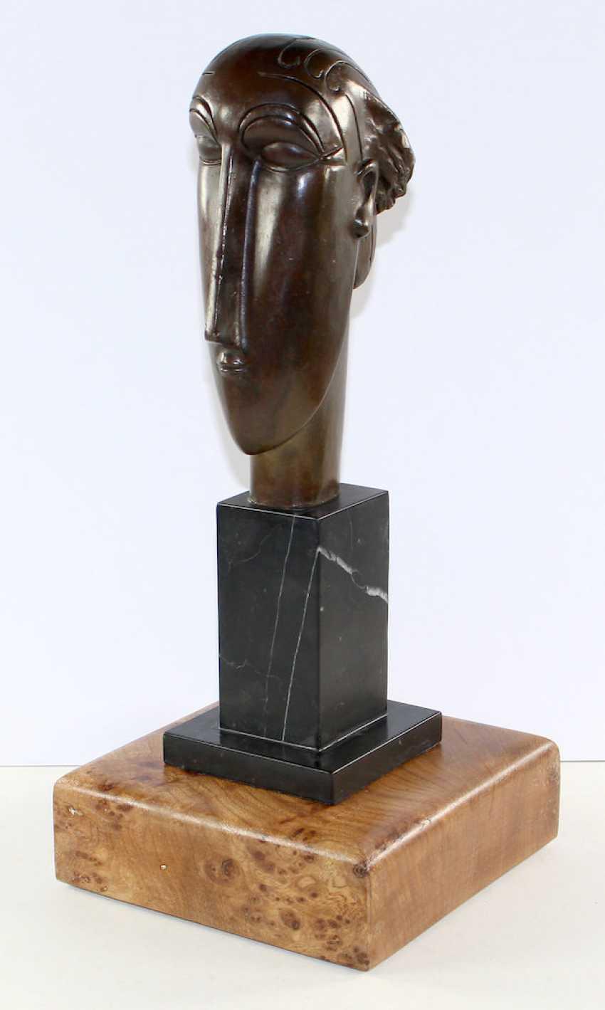Modigliani, Amedeo - photo 2