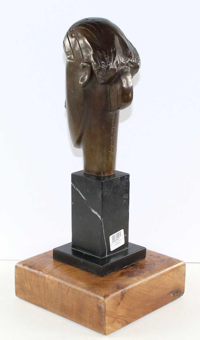 Modigliani, Amedeo - photo 3