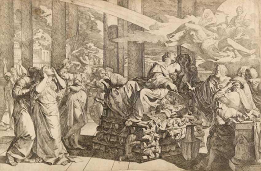 Testa, Giovanni Cesare - photo 1
