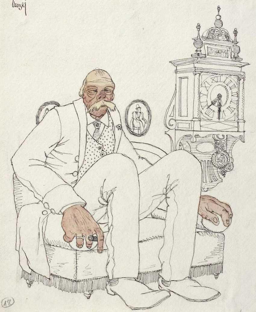 Uzarski, Adolf - photo 2