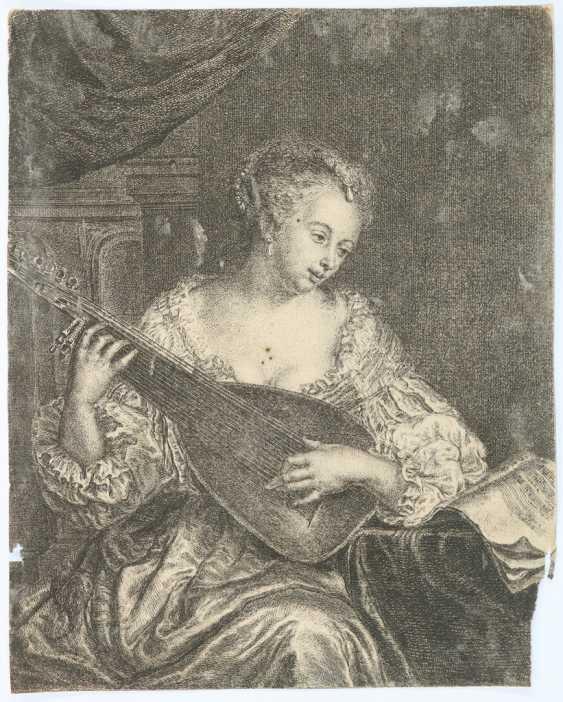 Weiss, Bartholomäus Ignaz - photo 1